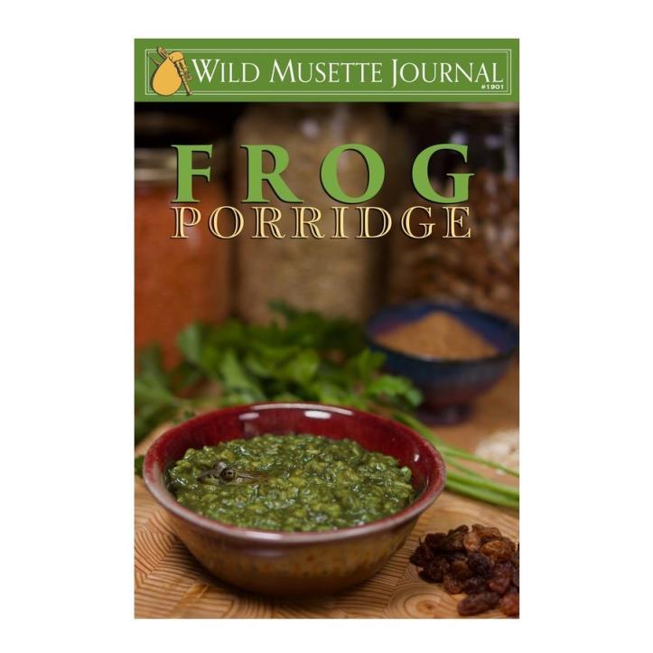 frogporridge